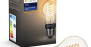 Lampadina smart Bluetooth: Philips Hue Filament