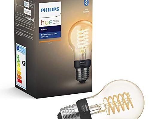 Lampadina smart Bluetooth: Philips Hue Filament