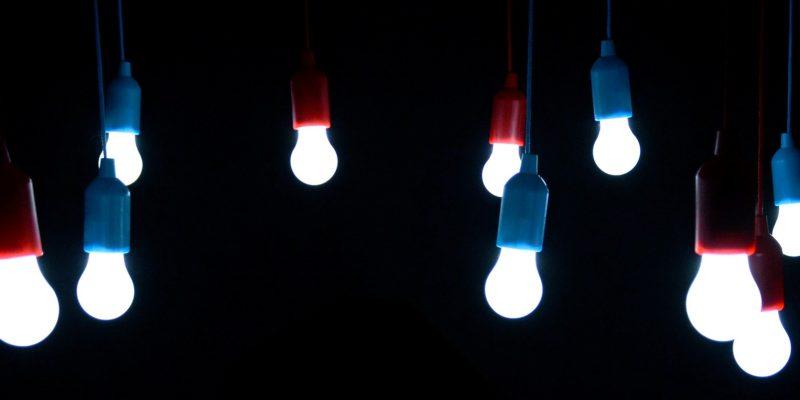 Efficienza luminosa Led